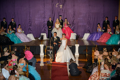 2013 10 05 341 CM Coronation