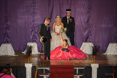 2013 10 05 260 CM Coronation