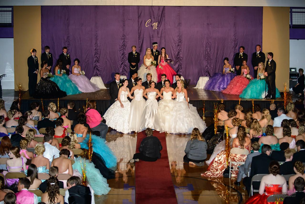 2013 10 05 380 CM Coronation