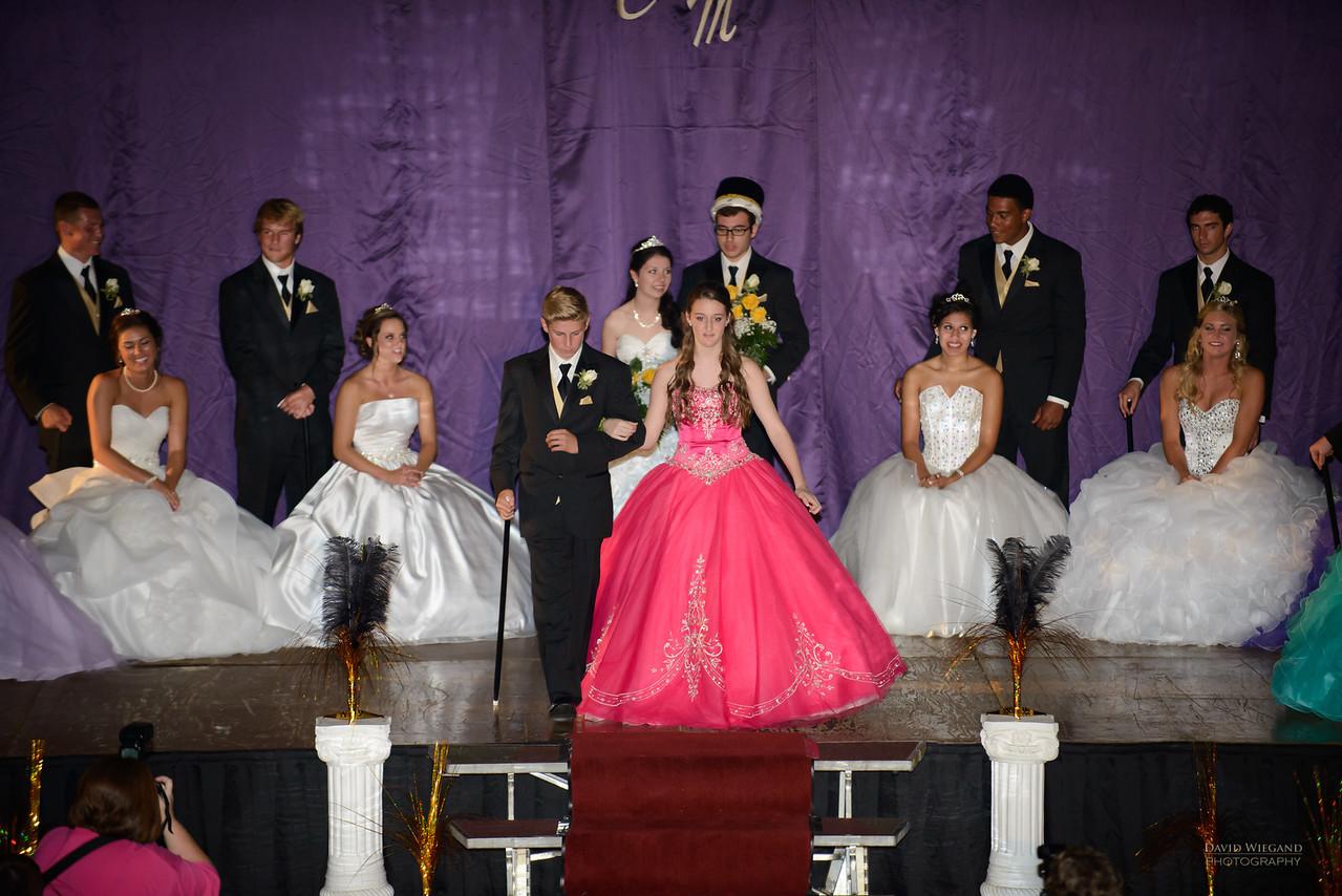 2013 10 05 463 CM Coronation