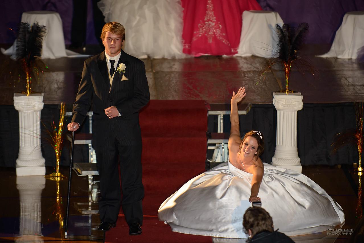 2013 10 05 365 CM Coronation