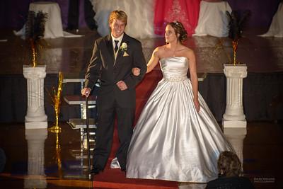2013 10 05 356 CM Coronation