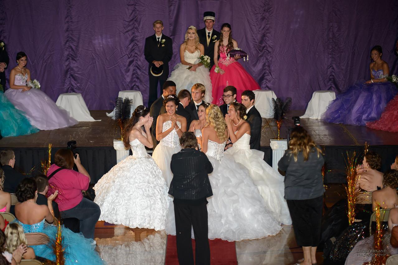 2013 10 05 424 CM Coronation