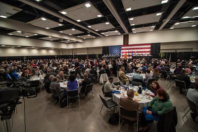 2013 04 29 32 Congressional Prayer Breakfast