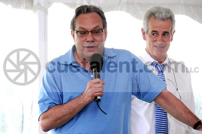 LEWIS BLACK & JAMES NAUGHTON