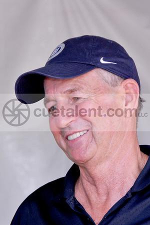 JIM CALHOUN