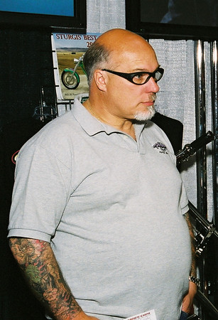 DAVE PEREWITZ