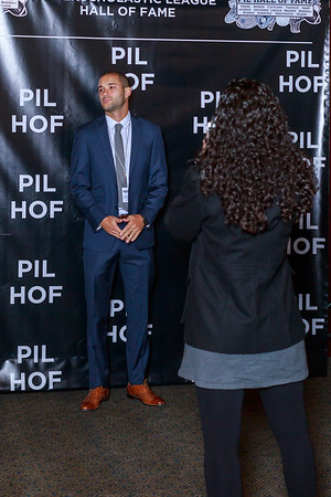 PIL Hall of Fame Induction Banquet