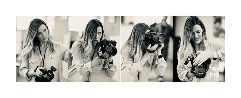 Erin Sloane Collage