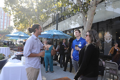 09-23-2021 Networking Mixer at Scott's Chowder House