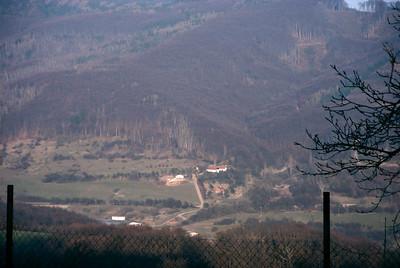 Grúň Veľká Noc 2002; orig