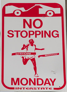 No Stopping