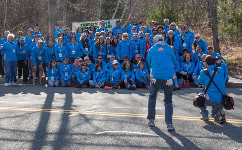 Mile 4 Ashland Crew
