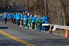 Mile 4 Volunteers