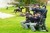 Civil War Reenactors Vancouver Wa-48
