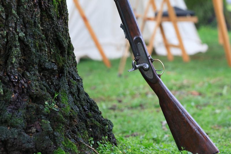 Civil War Reenactors Vancouver Wa-111