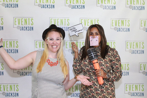 Events on Jackson Open House