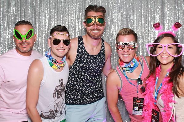 Ion AZ Phoenix Pride VIP Experience
