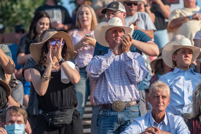 The Ogden Pioneer Days at Pioneer Stadium on Saturday July 25, 2021.