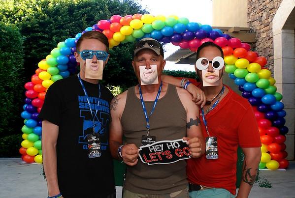Phoenix Pride VIP Experience with ION ARIZONA