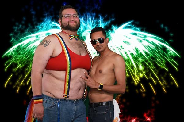 Phoenix Pride VIP Experience