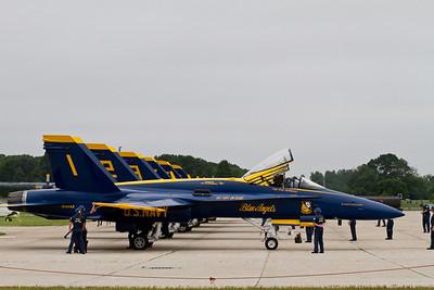 RI Airshow 2011
