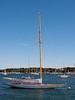 Sailing Newport RI |