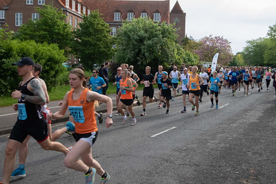 Staines 10K