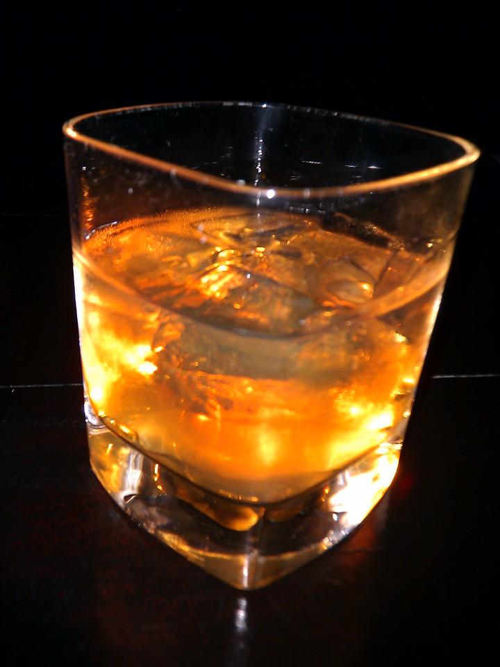 1300 on Fillmore - Bourbon
