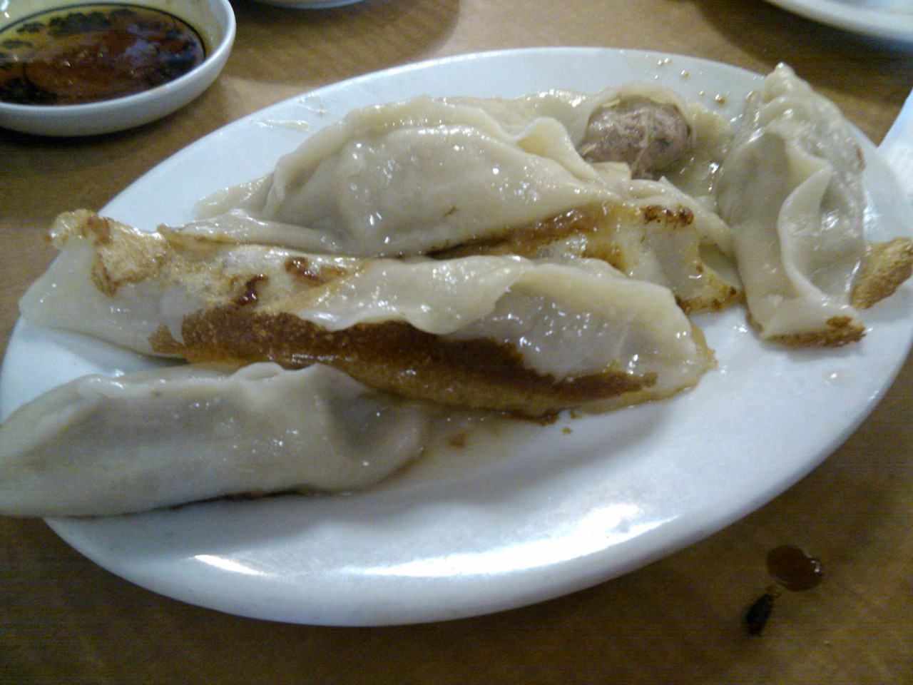 Yummy House - Potstickers