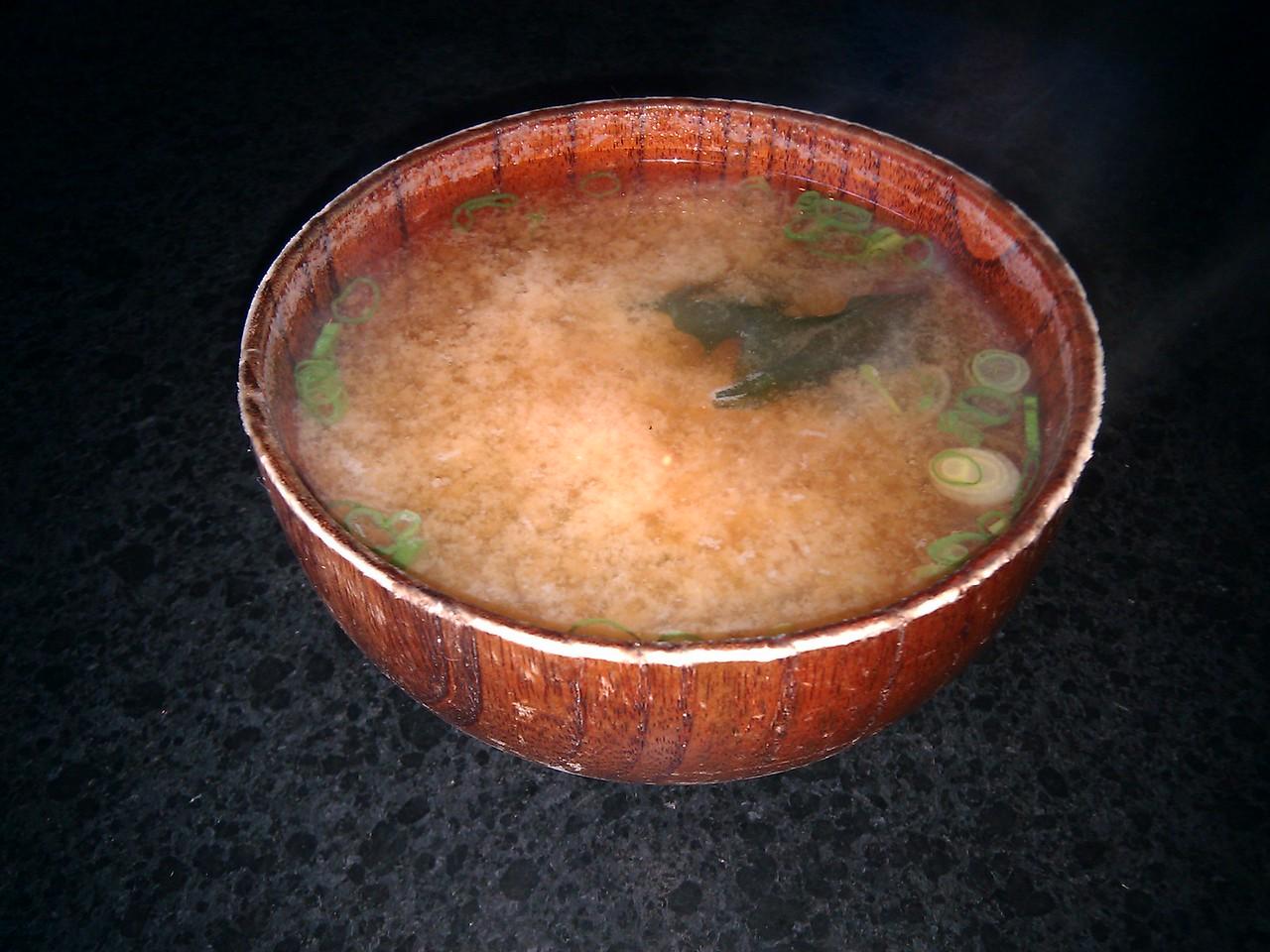 Namu - Miso Soup