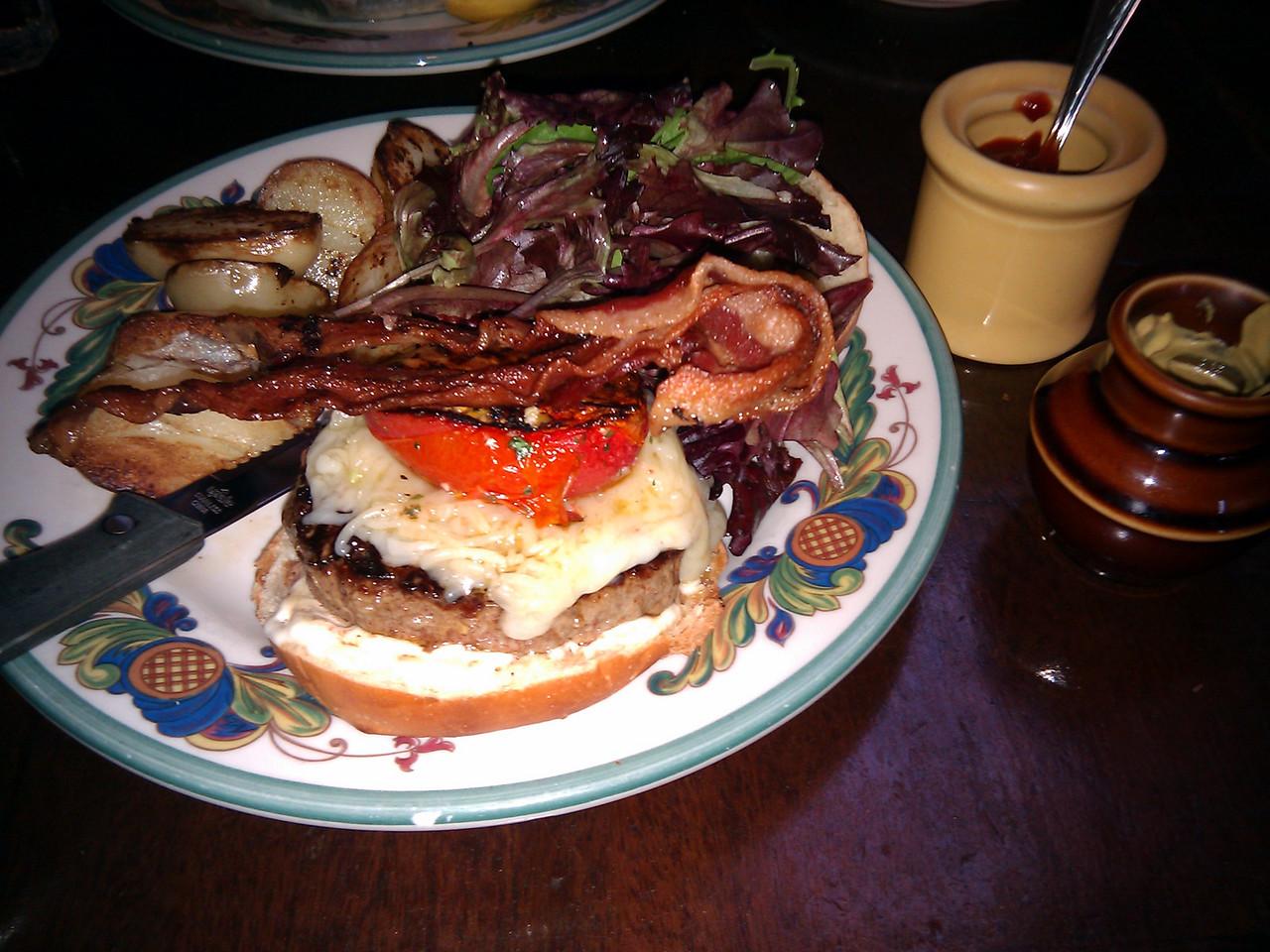 Zazie - Zazie Burger
