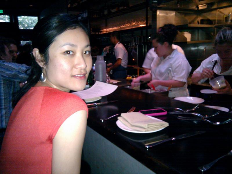 SPQR - Chefs Counter