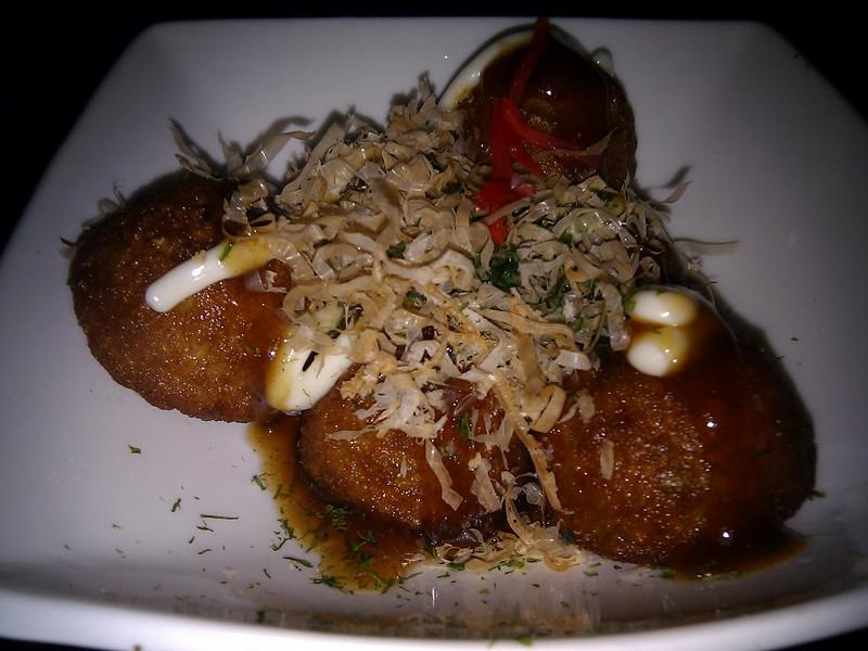 Genki Ramen - Takoyaki