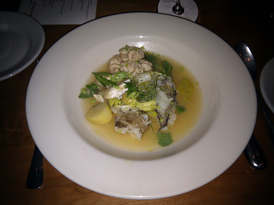 Incanto - Sicilian Cod Tripe & Tongue