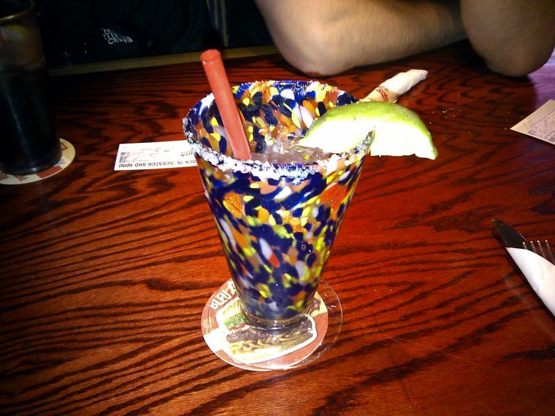 Red Robbin - Ultimate Margarita