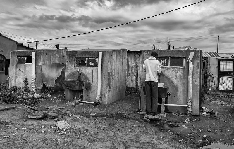 Life? After Apartheid