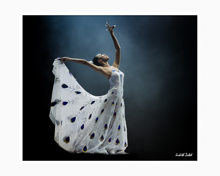 Dancing in the Moonlight II