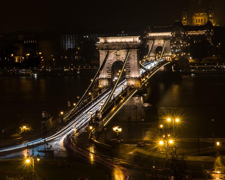Bridging the Danube