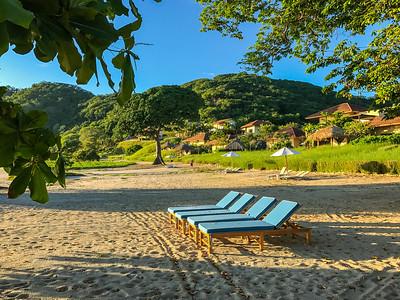 Mukul front Beach