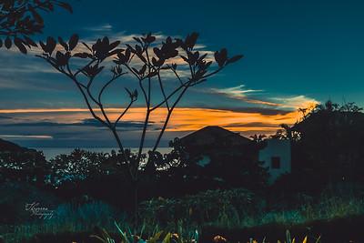 Evening approaching - Mukul Nicaragua