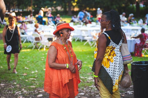 Jazz Matters Harlem Renaissance 2019-20