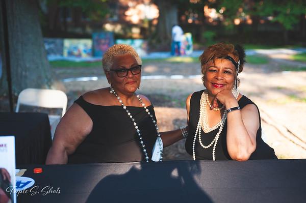 Jazz Matters Harlem Renaissance 2019-2