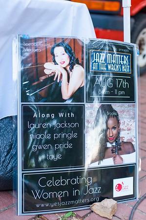 Jazz Matters - Women Night 378