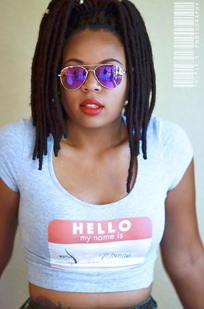 Ashleigh - SingleWomanChronicles.com Blogger