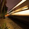 San Juan Depot Train in Motion<br /> Shutter Speed - 2.5 seconds<br /> ISO 400<br /> f/4<br /> Focal Length - 24mm