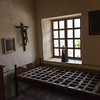 Padre's quarters at the mission