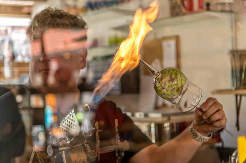 Hot Goblet