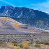 Ribbon of Gold Eastern Sierras
