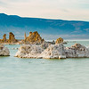 Tufas At Sunset on Mono Lake